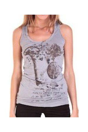 Rich & Royal Camiseta tirantes DEBARDEUR VIKO para mujer