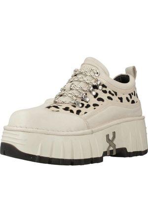 Bronx Zapatillas M0ON-WALKK para mujer