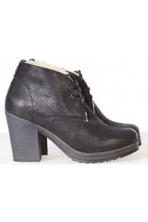 Koah Boots Low Boots BESS Noires para mujer