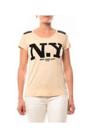 Dress Code Camiseta T-Shirt Love Look NY 1660 para mujer