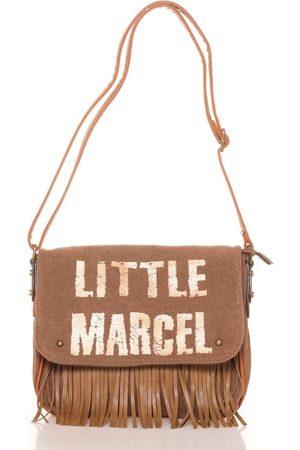 Little Marcel Bandolera Sac a Rabat Victoire VI 04 para mujer