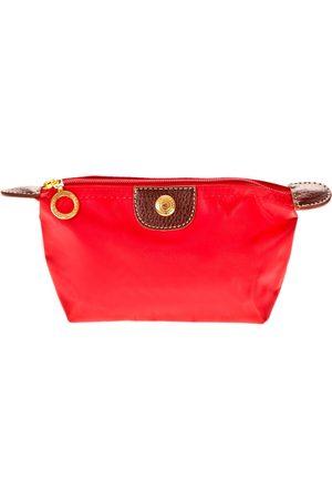 Very Bag Street Bolso Pochette couleur unie W-25 Rouge para mujer