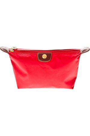 Very Bag Street Bolso Pochette couleur unie W-26 Rouge para mujer