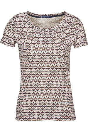 Petit Bateau Camiseta 10620 para mujer