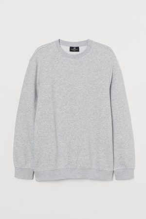 H&M Sudadera Relaxed Fit