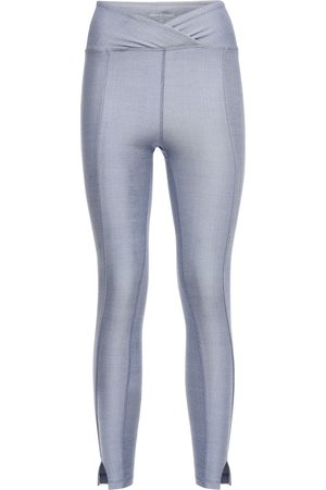 """YEAR OF OURS   Mujer Leggings """"the Denim Vivienne"""" Xs"""