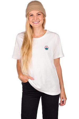 Picture Lizia T-Shirt blanco