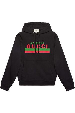 """Gucci Sudadera con estampado """"Original """""""
