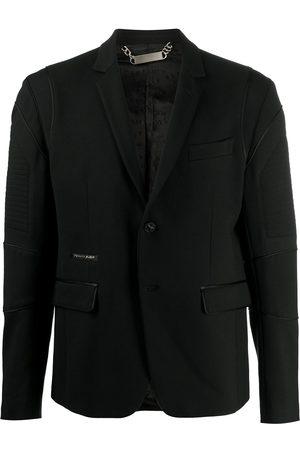 Philipp Plein Blazer de vestir Iconic
