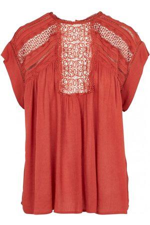 See u soon Blusa Tops / T-shirts 20112148 para mujer
