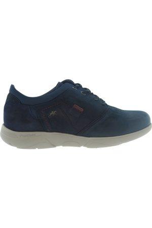 Fluchos Zapatos Hombre Zapatos F1060 Marino para hombre