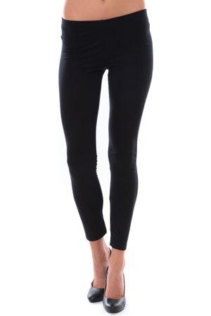 Coquelicot Panties Legging Noir 16600 para mujer