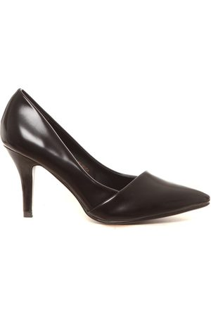 Cassis côte d'azur Zapatos de tacón Escarpins Gelica noir para mujer