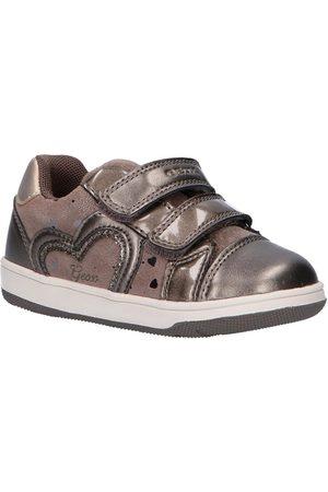Geox Zapatillas B041HA 007NF B NEW FLICK para niña