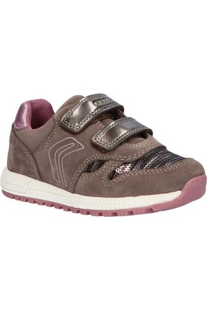 Geox Zapatillas B023ZA 022AY B ALBEN para niña