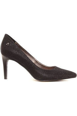 Replay Zapatos de tacón Escarpins Madeley RH650005S noir paillettes para mujer