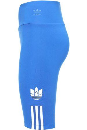 "adidas | Mujer Shorts De Bicicleta ""adicolor 3d"" Con Logo 36"