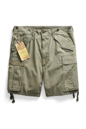 RRL Pantalones cortos cargo