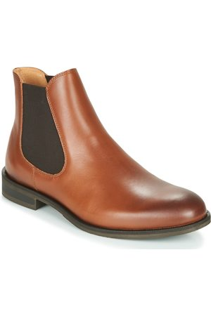 Selected Botines LOUIS LEATHER CHELSEA para hombre
