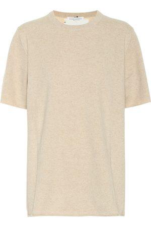 EXTREME CASHMERE Camiseta en mezcla de cachemir