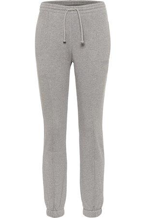 Vetements Pantalones de chándal de algodón