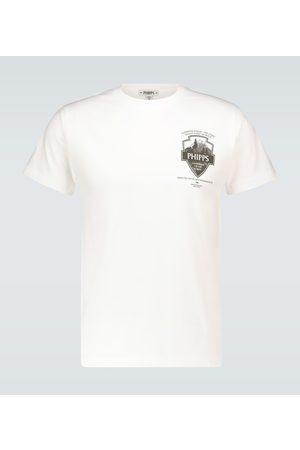 Phipps Camiseta Park Badge con logo