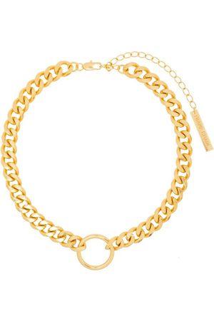 Frame Chain Mujer Collares - Collar con cadena