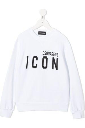 Dsquared2 Sudaderas - Sudadera con capucha y logo