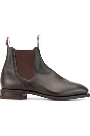R.M.Williams Hombre Botas - Botas Comfort Craftsman