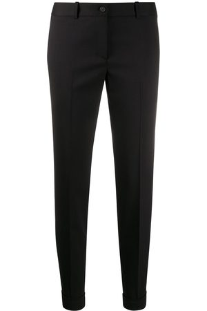 Fabiana Filippi Mujer Pantalones capri y midi - Tailored cropped trousers