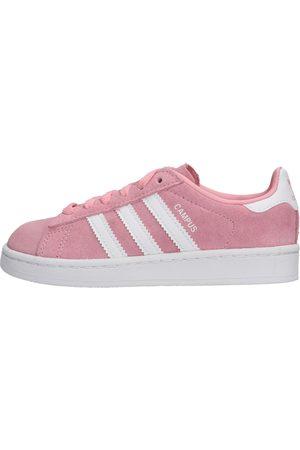 adidas Zapatillas - Campus c rosa CG6653 para niña