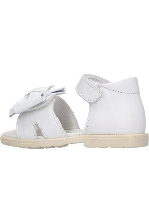 Falcotto Sandalias - Sandalo bianco LARVIK-0N01 para niña