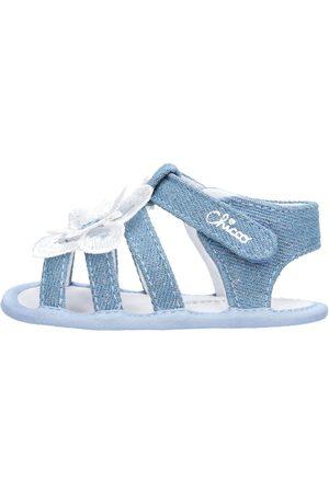 chicco Sandalias - Natalia jeans 61423-860 para niña