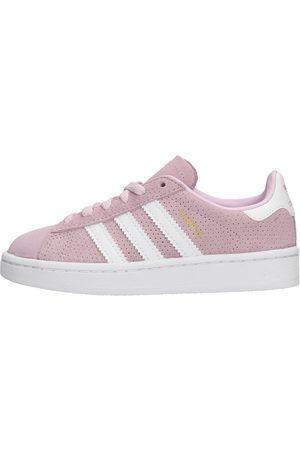 adidas Zapatillas - Campus c rosa CQ2959 para niña