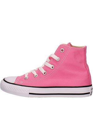 Converse Zapatillas altas - Ct as hi rosa 3J234C para niña