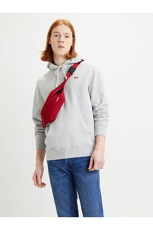 Levi's New Original Hoodie / Grey Heather