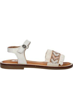 Gioseppo Sandalias - Sandalo bianco BARASAT para niña