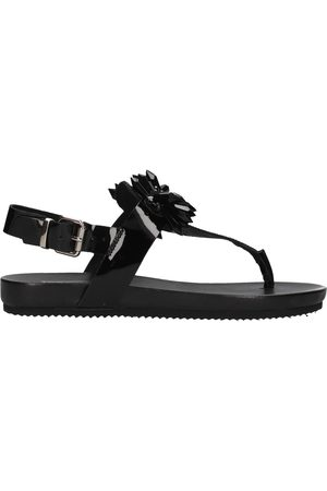 Cult Zapatos - Infradito nero CLE104395 para mujer