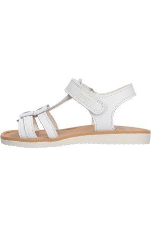 Pablosky Sandalias - Sandalo bianco 050200 para niña