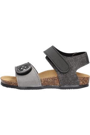Gold Star Sandalias - Sandalo nero 8852J para niña
