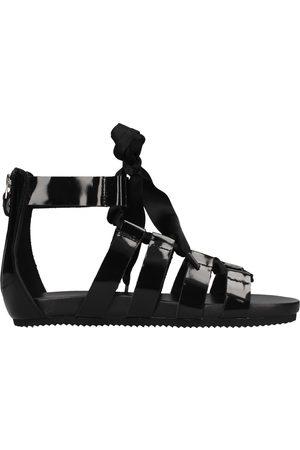 Cult Zapatos - Sandalo nero CLE104389 para mujer