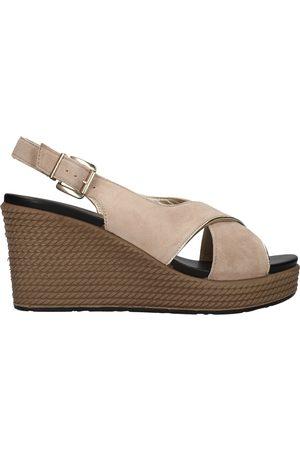 IGI&CO Zapatos - Sandalo beige 5180933 para mujer