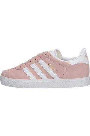 adidas Zapatillas - Gazelle c rosa BY9548 para niña
