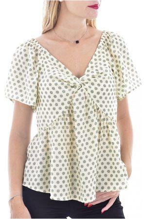 See u soon Blusa Tops / T-shirts 20116121B para mujer