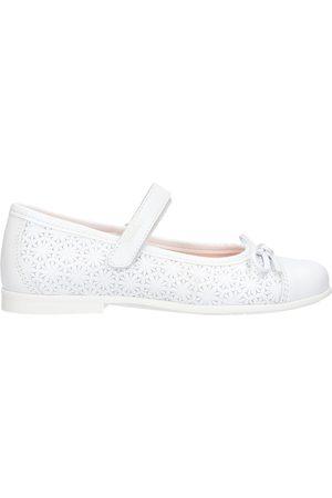 Pablosky Deportivas Moda - Ballerina bianco 338808 para niña