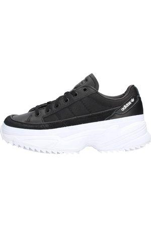 adidas Zapatillas - Kiellor w nero EF9113 para mujer