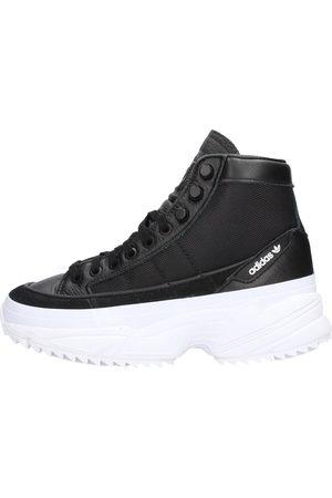 adidas Mujer Zapatillas deportivas - Zapatillas altas - Kiellor xtr w nero EE4897 para mujer
