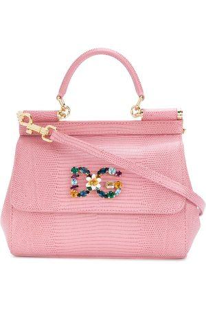 Dolce & Gabbana Mujer Bolsos shopper y tote - Bolso shopper Sicily