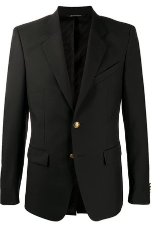 Givenchy Single-breasted blazer