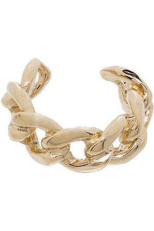 BY PARIAH 14K medium curb chain ear cuff